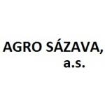AGRO SÁZAVA, a.s. – logo společnosti