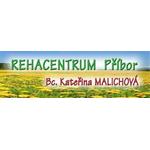 Rehacentrum Příbor - Bc. Kateřina Kalincová – logo společnosti