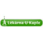 Lékárna U Kaple - KARLA DUMBROVSKÁ s.r.o. – logo společnosti