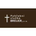 Pohřební služba BREUER, s.r.o. – logo společnosti