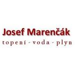 Marenčák Josef – logo společnosti