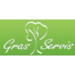 Hájovský Tomáš - Gras servis – logo společnosti