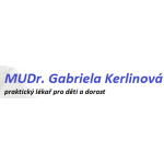 MUDr. Gabriela Kerlinová – logo společnosti