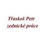 Třaskoš Petr - zednické práce – logo společnosti
