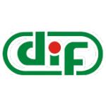 DIF spol. s r.o. – logo společnosti