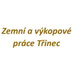 Zemní a výkopové práce Třinec – logo společnosti