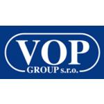 VOP GROUP, s.r.o. – logo společnosti
