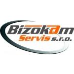 BIZOKAM Servis s.r.o. – logo společnosti