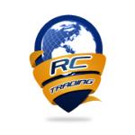RCTrading, s.r.o. – logo společnosti