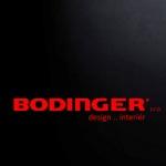 BODINGER s.r.o. – logo společnosti