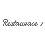 Humplík Petr- Restaurace 7 – logo společnosti