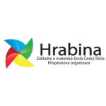 Základní škola a mateřská škola Český Těšín Hrabina, příspěvková organizace – logo společnosti