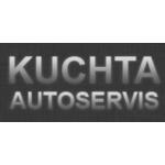 Kuchta Vladimír - autoservis a karosářské práce – logo společnosti