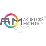 Akustické Materiály, s.r.o. – logo společnosti