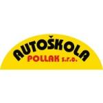 Autoškola Pollak s.r.o. – logo společnosti
