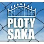 Roman Fujtík- Ploty SAKA – logo společnosti