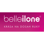 Majorová Ilona - BELLEILONE – logo společnosti