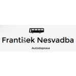 Nesvadba František - Autodoprava – logo společnosti