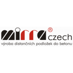 MIRRA czech s.r.o. – logo společnosti