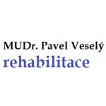 MUDr. Pavel VESELÝ – logo společnosti