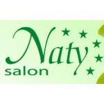 Masnicová Nataša- Salon Naty Havířov – logo společnosti