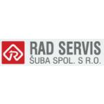 RAD SERVIS ŠUBA spol. s r.o. – logo společnosti