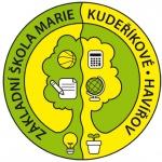 Základní škola Havířov - Město M. Kudeříkové 14 okres Karviná, příspěvková organizace – logo společnosti