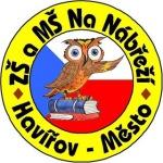 Základní škola a Mateřská škola Havířov - Město Na Nábřeží, příspěvková organizace – logo společnosti
