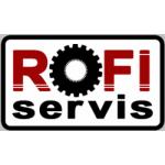 ROFISERVIS – logo společnosti