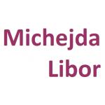 Michejda Libor- Bezpečnostní značení Michejda – logo společnosti