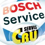 CRU Servis s.r.o. – logo společnosti