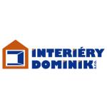 Interiéry Dominik s.r.o. Hradec Králové – logo společnosti