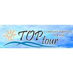 Mertová Danka - Top Tour Karviná – logo společnosti