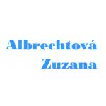 Albrechtová Zuzana - galanterie a šití oděvů – logo společnosti