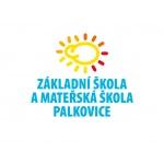 Základní škola a mateřská škola Palkovice, okres Frýdek-Místek, příspěvková organizace – logo společnosti