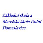 Základní škola a Mateřská škola Dolní Domaslavice, okres Frýdek-Místek, příspěvková organizace – logo společnosti