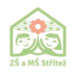 Základní škola a Mateřská škola Střítež, okres Frýdek-Místek, příspěvková organizace – logo společnosti