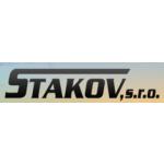 STAKOV, s.r.o. – logo společnosti