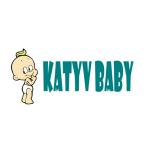 Kohutová Kateřina- KATYV BABY – logo společnosti