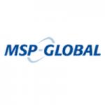 MSP - GLOBAL s.r.o. – logo společnosti