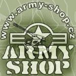 GENERAL ARMY spol. s r.o. – logo společnosti