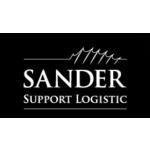 SANDER SUPPORT LOGISTIC s.r.o. – logo společnosti