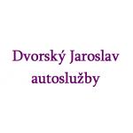 Dvorský Jaroslav - autoslužby – logo společnosti