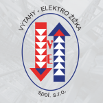 Výtahy-Elektro Žižka spol. s r.o. – logo společnosti