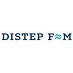 DISTEP a.s. – logo společnosti