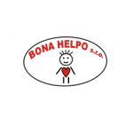 BONA HELPO s.r.o. – logo společnosti