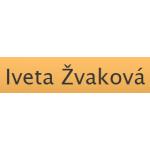 Žvaková Iveta - kouzelnice – logo společnosti