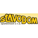STAVODOM, spol. s r.o. – logo společnosti