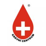 Krevní centrum s.r.o. – logo společnosti