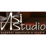 Ing. Michal Smolán- ASI STUDIO – logo společnosti